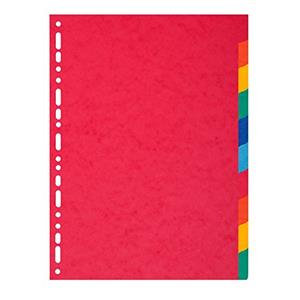 Extra Wide 10 Part Divider (Single Pack)