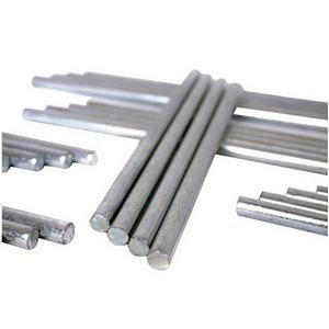 Value Metal Risers 115 mm High (pack of 4) 1 x Set