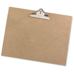 Value Hardboard (A3) Clipboard