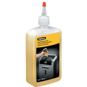 Value Fellowes (355ml) Shredder Oil