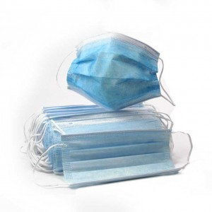 Value 3-Ply Disposable Mask (Pack of 50)