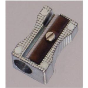 Value Single Hole Metal Sharpener