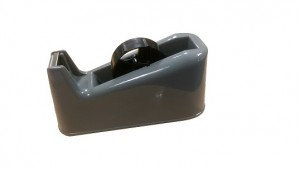 Value Large Tape Dispenser Grey