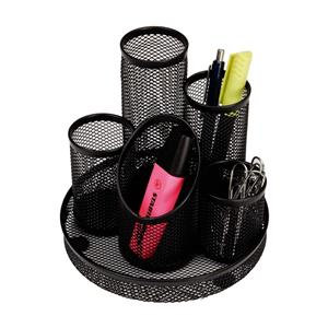 Value Tube Mesh Pencil Pot Scratch-Resistant Graphite