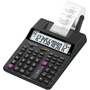 Value Casio HR-150RCE Printing Desktop Calculator