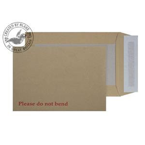 Value C5 (A5) Board Backed Envelopes (125 pack)