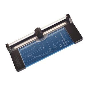 Value A4 Precision 10 Sheet Rotary Paper Trimmer (A4)