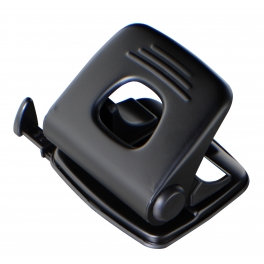 Value Hole Punch 30 Sheet Metal (Black)