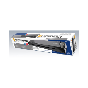Value A3 Laminator with FREE Starter Pack