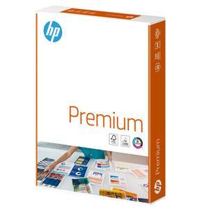 Value 80g/m2 HP Premium (A4) ColorLok Paper 500 Sheets (White) Single Ream