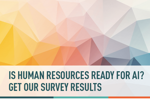 Is HR ready for AI? Get our survey results