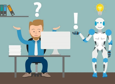 "Intelligent Assistants:  The New ""Perk"" for Employee Engagement and Culture"
