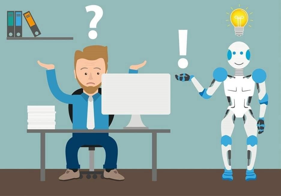 """Intelligent Assistants:  The New """"Perk"""" for Employee Engagement and Culture"""