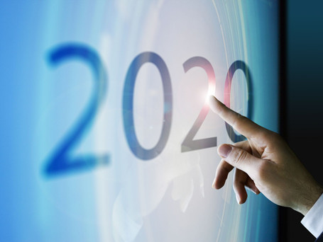 Believe It or Not...2020 Was a Year of Significant Accomplishments in HR!