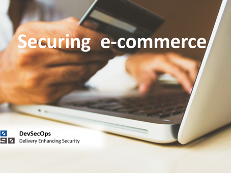 The Latest e-Commerce Cyber Attacks and Their Implications for 2021