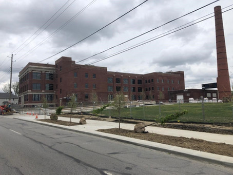 Purdue Polytechnic, Paramount School of Excellence on Track for July Opening