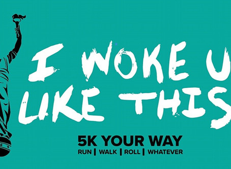 5K Your Way to Support Indy Parks