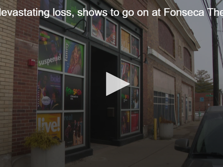 Fonseca Theater Resuming Performances