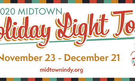 2020 Midtown Holiday Light Tour
