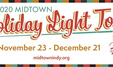 2020 Midtown Holiday Light Tour