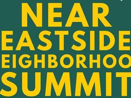 July 12: Near Eastside Neighborhood Summit