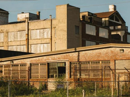 Webinar: Opportunity Zones and Brownfield Redevelopment