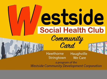 Westside Social Health Club