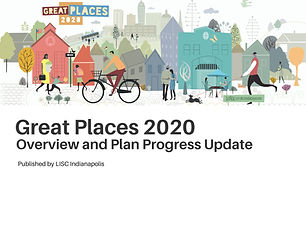 Great Places 2020 Overview and Plan Upda