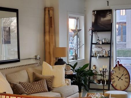 Arabella Homes Opens on East Washington Street