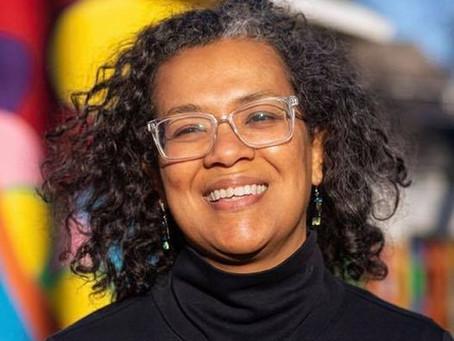 ERI Recognizes Two Neighborhood Climate Activists