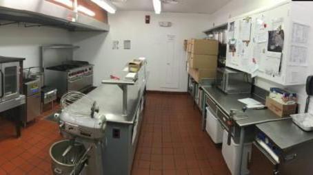 Shared Kitchen Facility Opens to Neighborhood Entrepreneurs