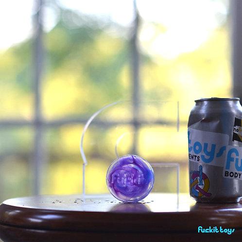 Blueberry Hub