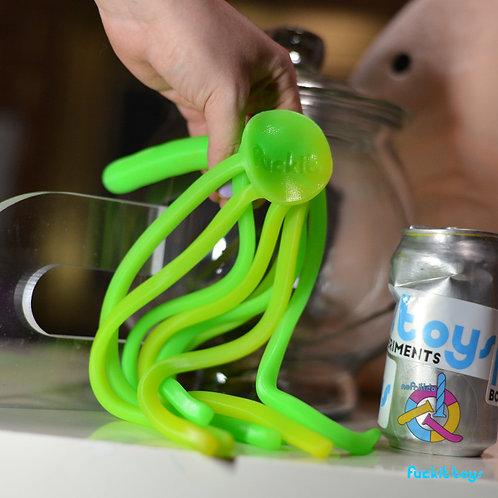 Lemon-Lime Jellyfish