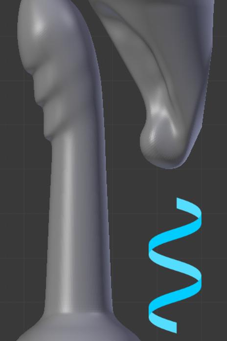 Fun Kit, Custom Sword