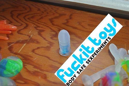 Extra Funkit Toys Average-Sized Sdicker