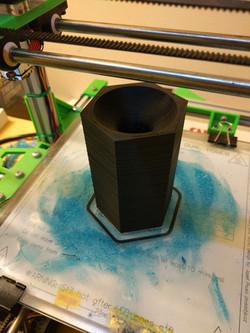 Rapid Mold Prototyping