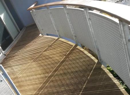 Rejuvenate your exterior wood decking