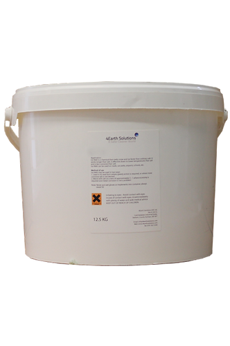 4Earth Ice Safe - 12.5 KG Tub
