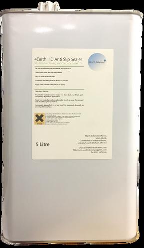 4Earth HD Anti Slip Sealer - 5 Litre