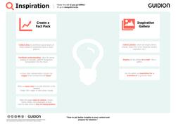 FactPack & Inspiration Gallery