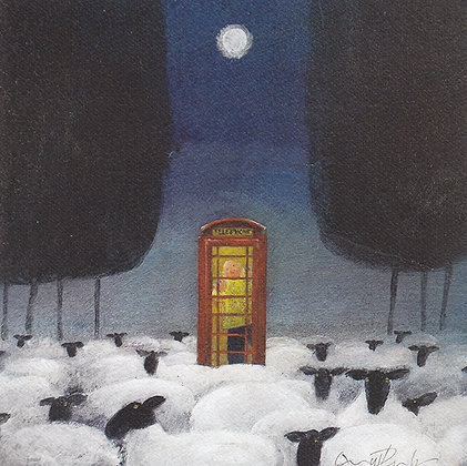 Lamb Locked