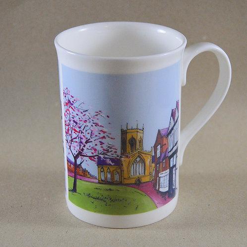 Nantwich - Mug