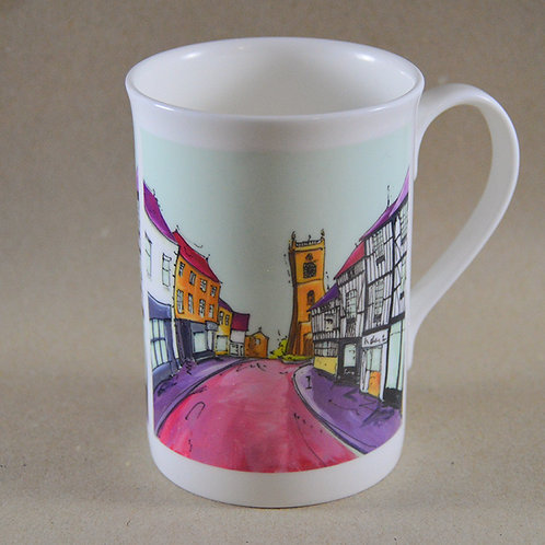 Whitchurch - Mug