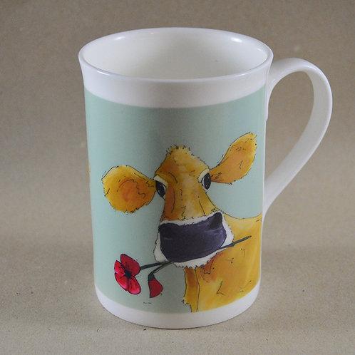 Poppy - Mug