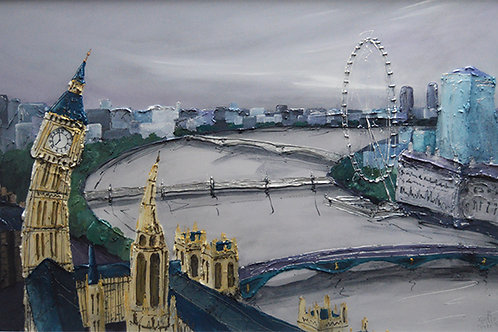London Greys