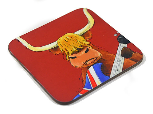 Highland Moosic - Coaster