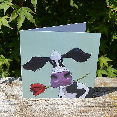 Tulip - Card