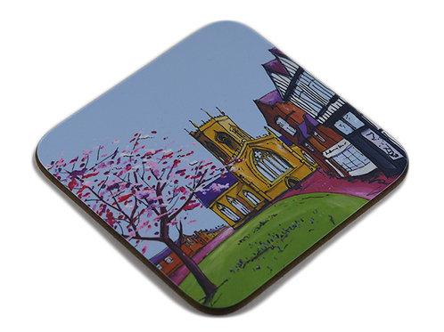 Nantwich - Coaster