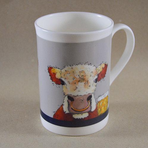 Cheers - Mug