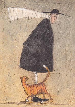 A Cat Called Pumpkin Pie